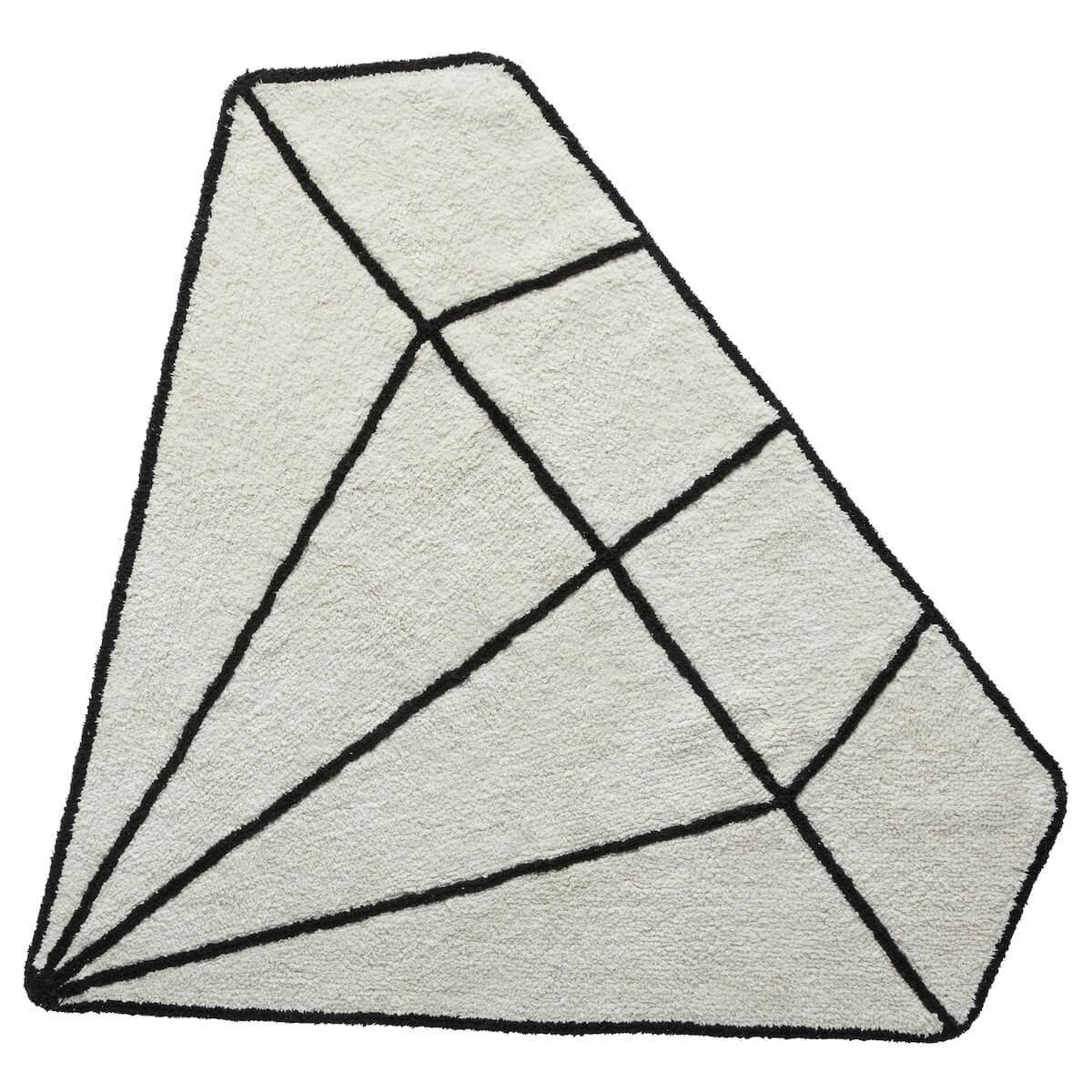 Alfombra PRINCESS Lifetime Diamond