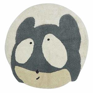 Alfombra Woolable 100cm ASTROMOUSE Lorena Canals
