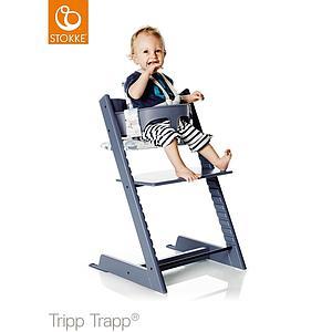 Arnés trona bebé TRIPP TRAPP Stokke