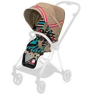 Asiento-pack silla MIOS Cybex One Love-multicolor