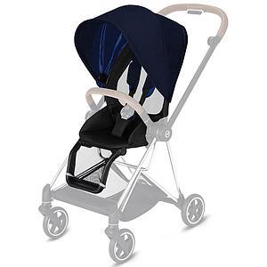 Asiento-pack silla MIOS Cybex Plus Midnight Blue Plus-navy blue