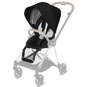 Asiento-pack silla MIOS Cybex Plus Stardust Black Plus-black