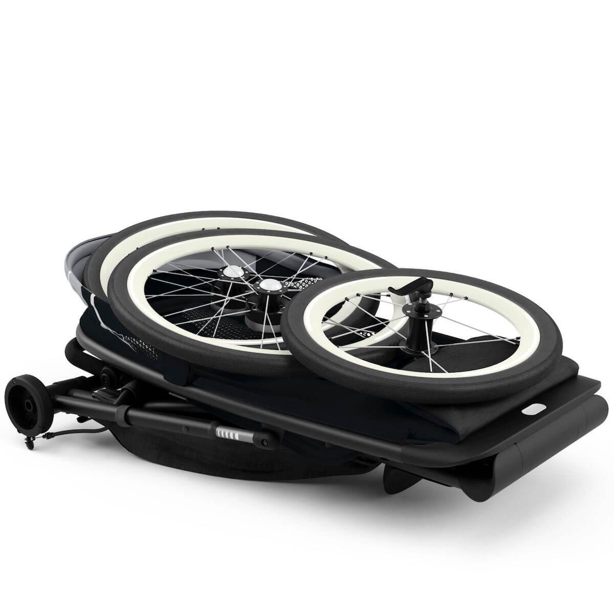 AVI carrito SPORT GOODS Cybex negro-All Black