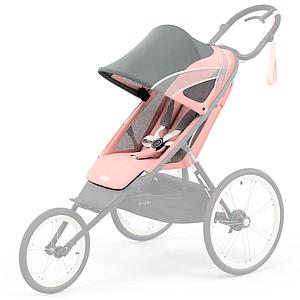 AVI pack asiento SPORT GOODS Cybex Silver Pink