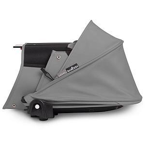 BABYZEN cochecito YOYO² bassinet negro-gris