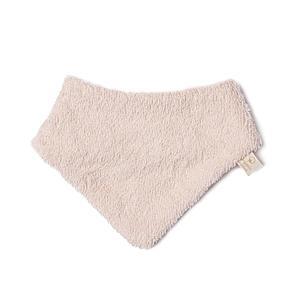 Bandana para recién nacidos SO CUTE Nobodinoz rosa
