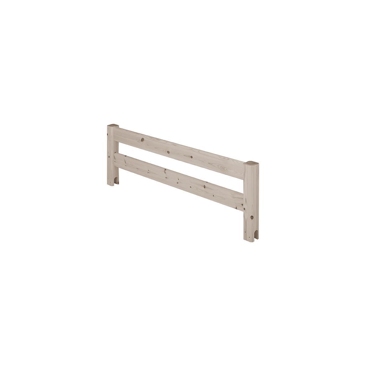 Barrera 1/2 Cama 90x190 CLASSIC Flexa terra