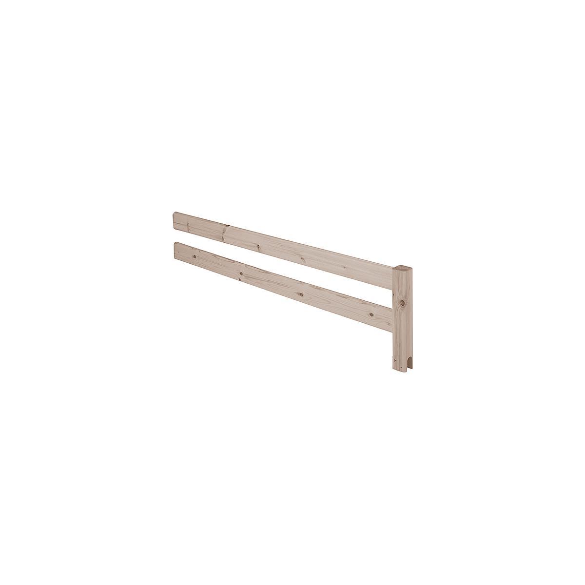 Barrera 3/4 Cama 90x190 CLASSIC Flexa terra