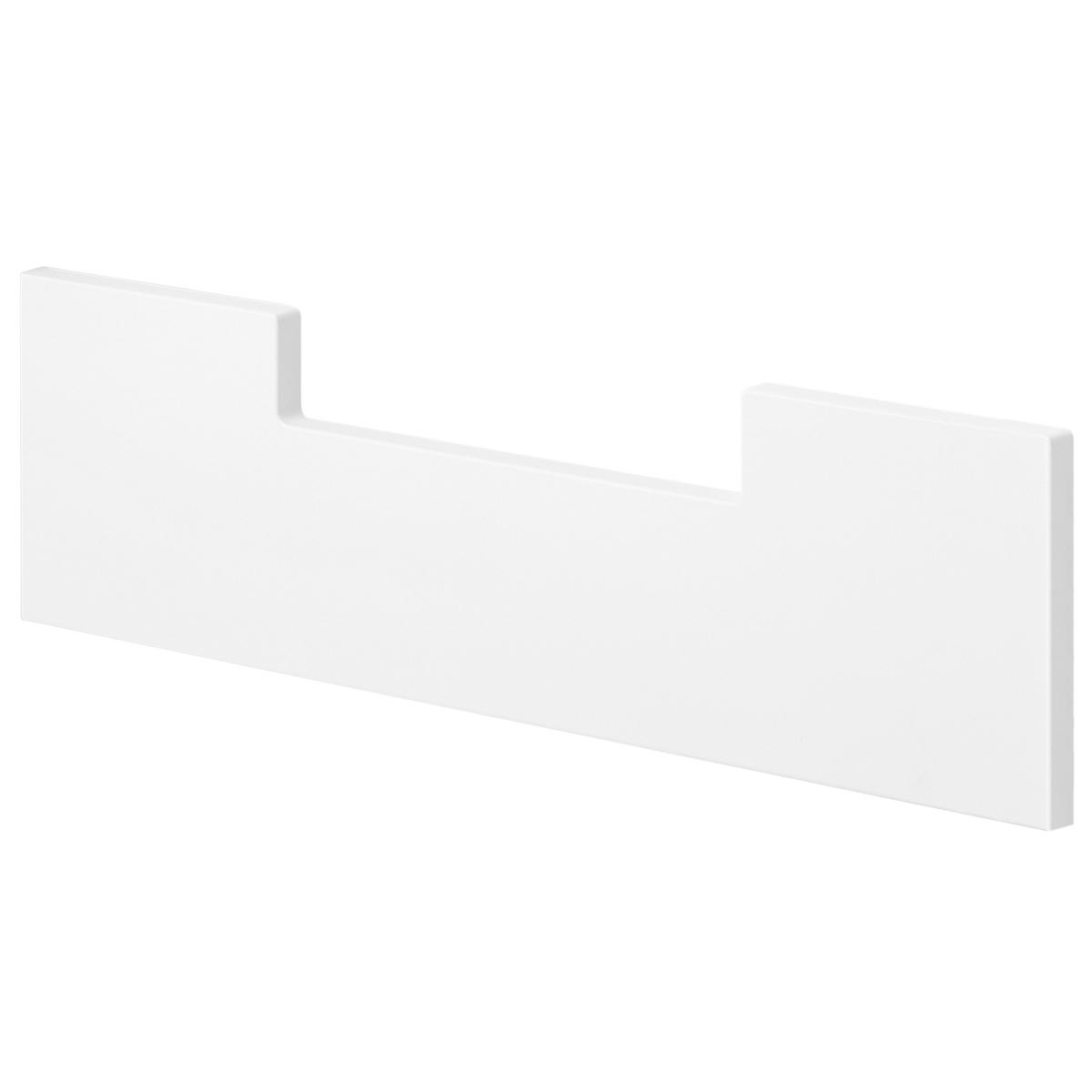 Barrera seguridad cuna 60x120cm Lifetime blanco