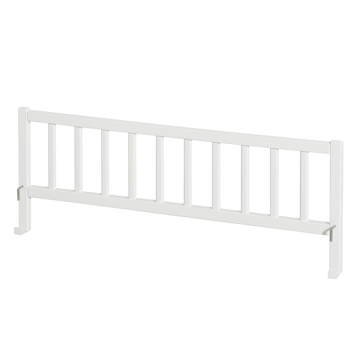 Barrera seguridad SEASIDE Oliver Furniture blanco