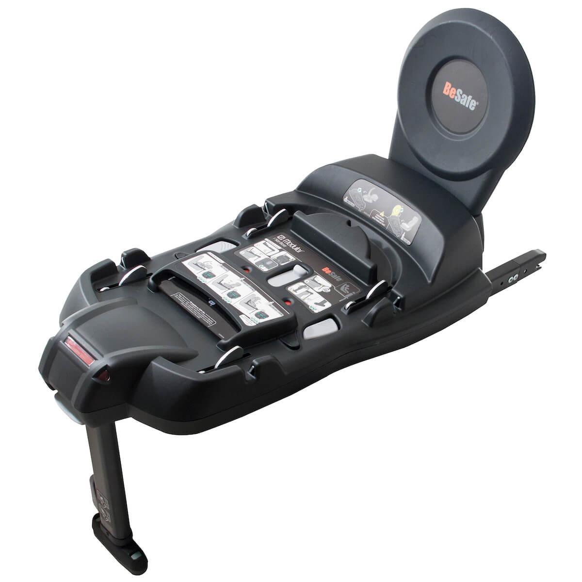 Base ISOfix YOYO car seat by BeSafe® BABYZEN