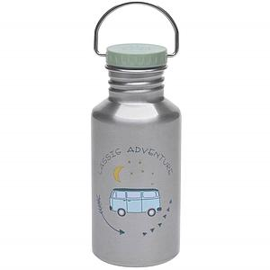 Botella acero inoxidable ADVENTURE BUS Laessig