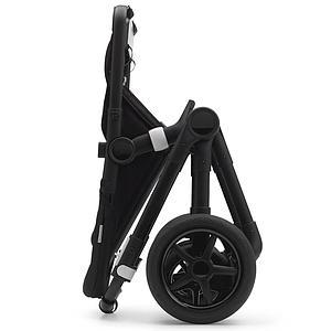Bugaboo FOX² carrito completo negro-gris melange