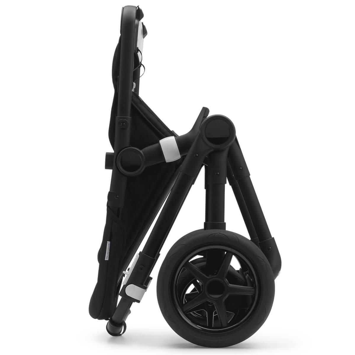Bugaboo FOX² carrito completo negro-negro