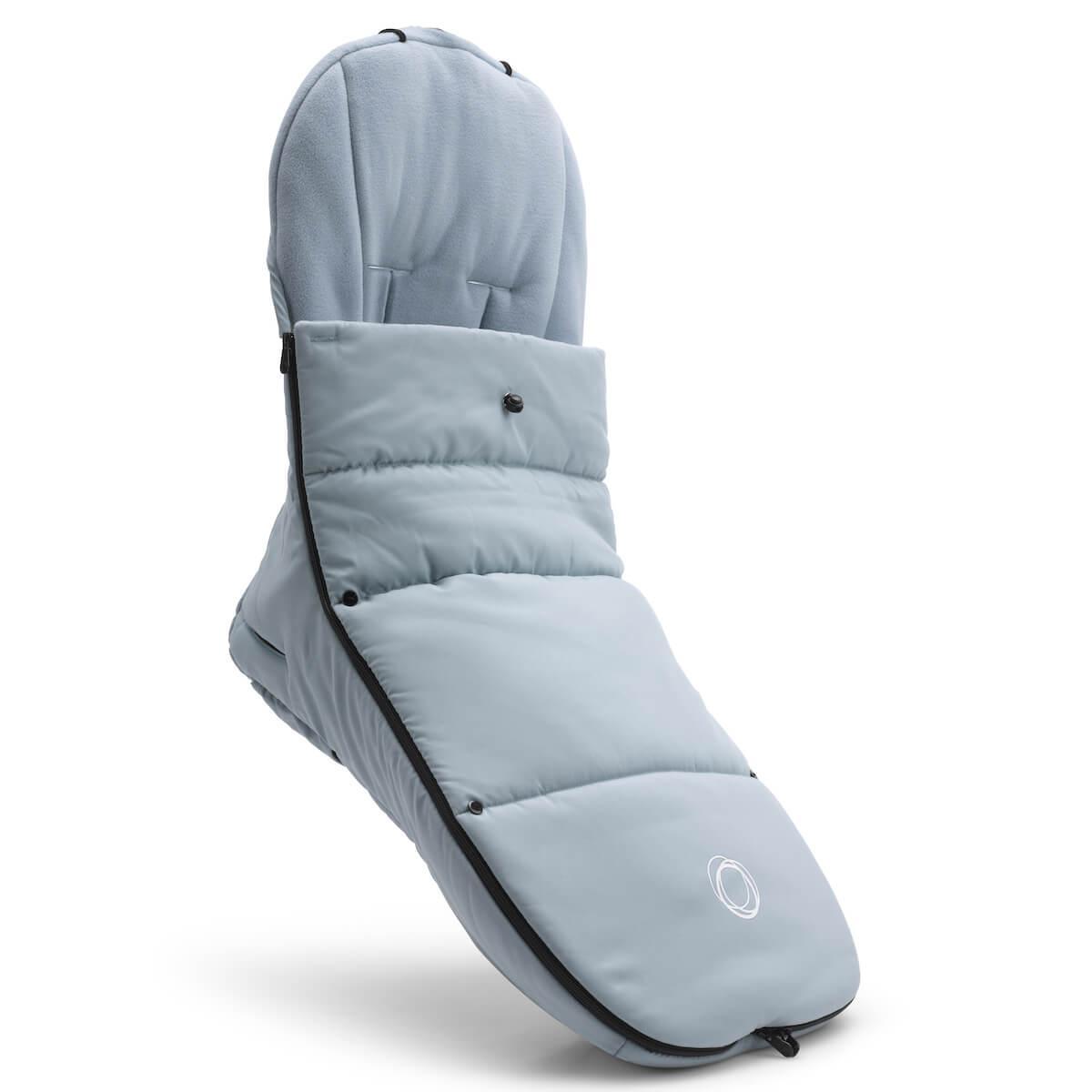 Bugaboo saco silla vapor blue