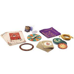 Caja magia 8-12Y MIRABILE MAGUS Djeco