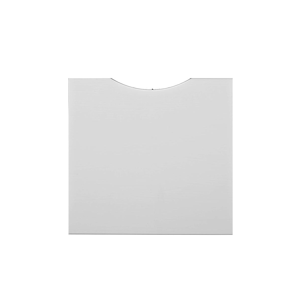 Cajón armario 50cm LifeTime blanco
