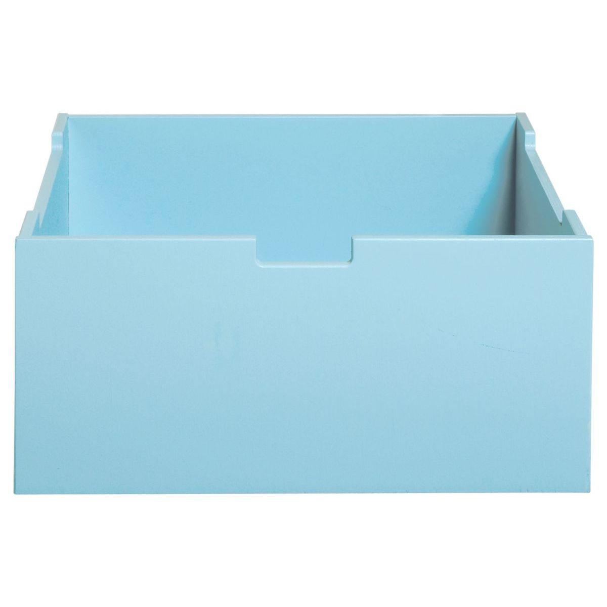 Cajón armario MIX & MATCH Bopita Light Blue