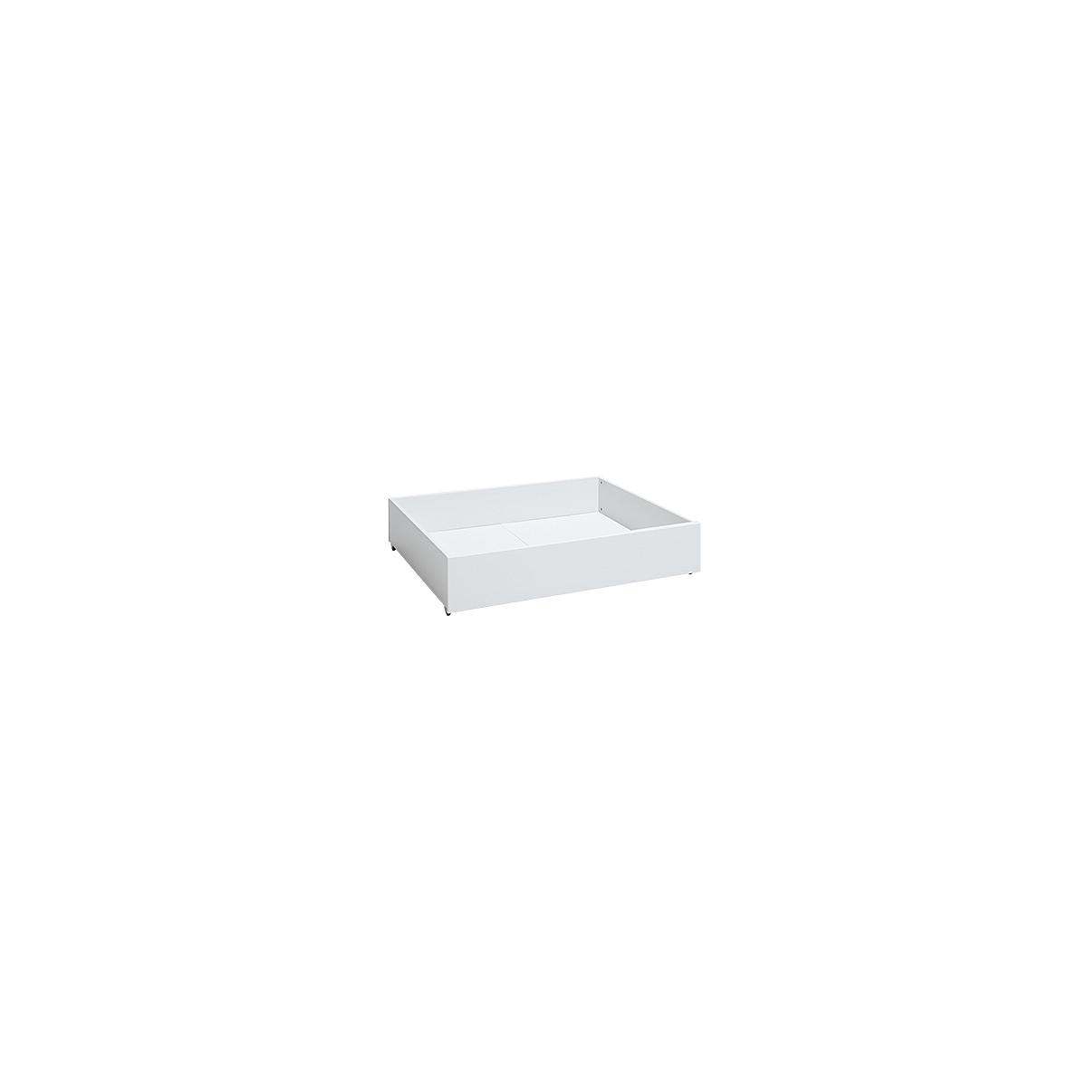 Cajón cama 90x99cm Lifetime blanco