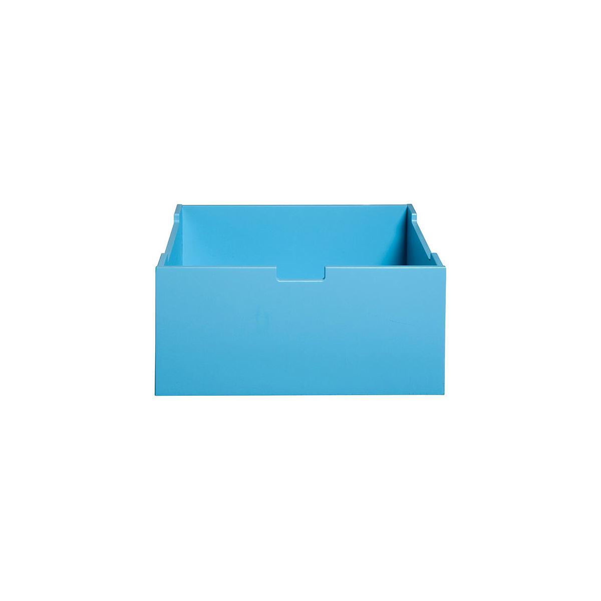 Cajón cómoda-armario MIX & MATCH Bopita Aqua