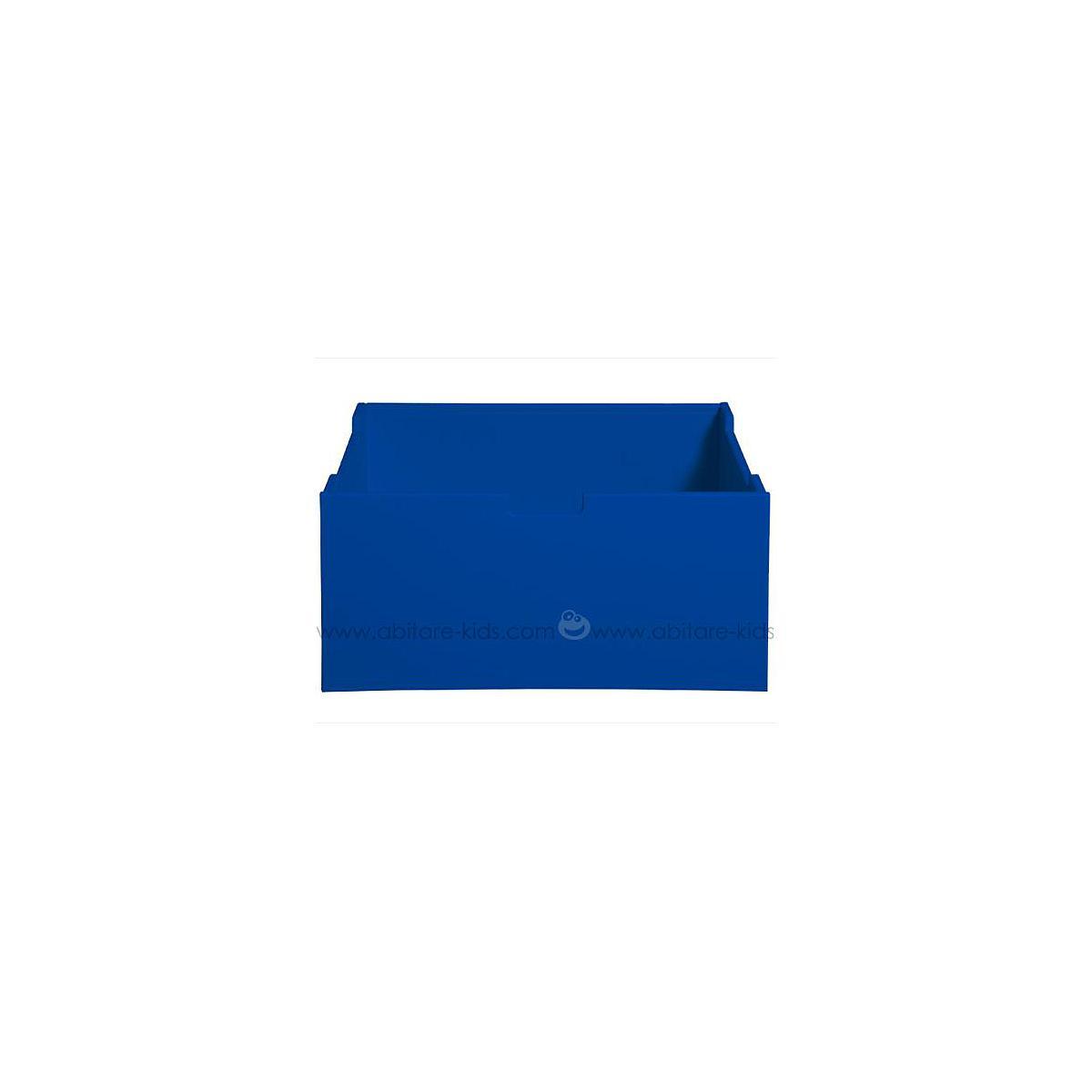 Cajón cómoda-armario MIX & MATCH Bopita Cobalt Blue