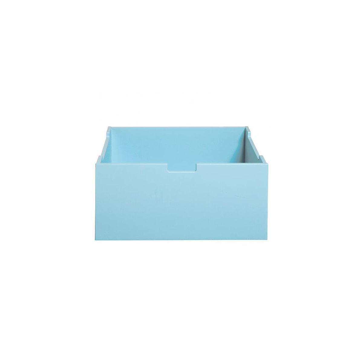 Cajón cómoda-armario MIX & MATCH Bopita Light Blue