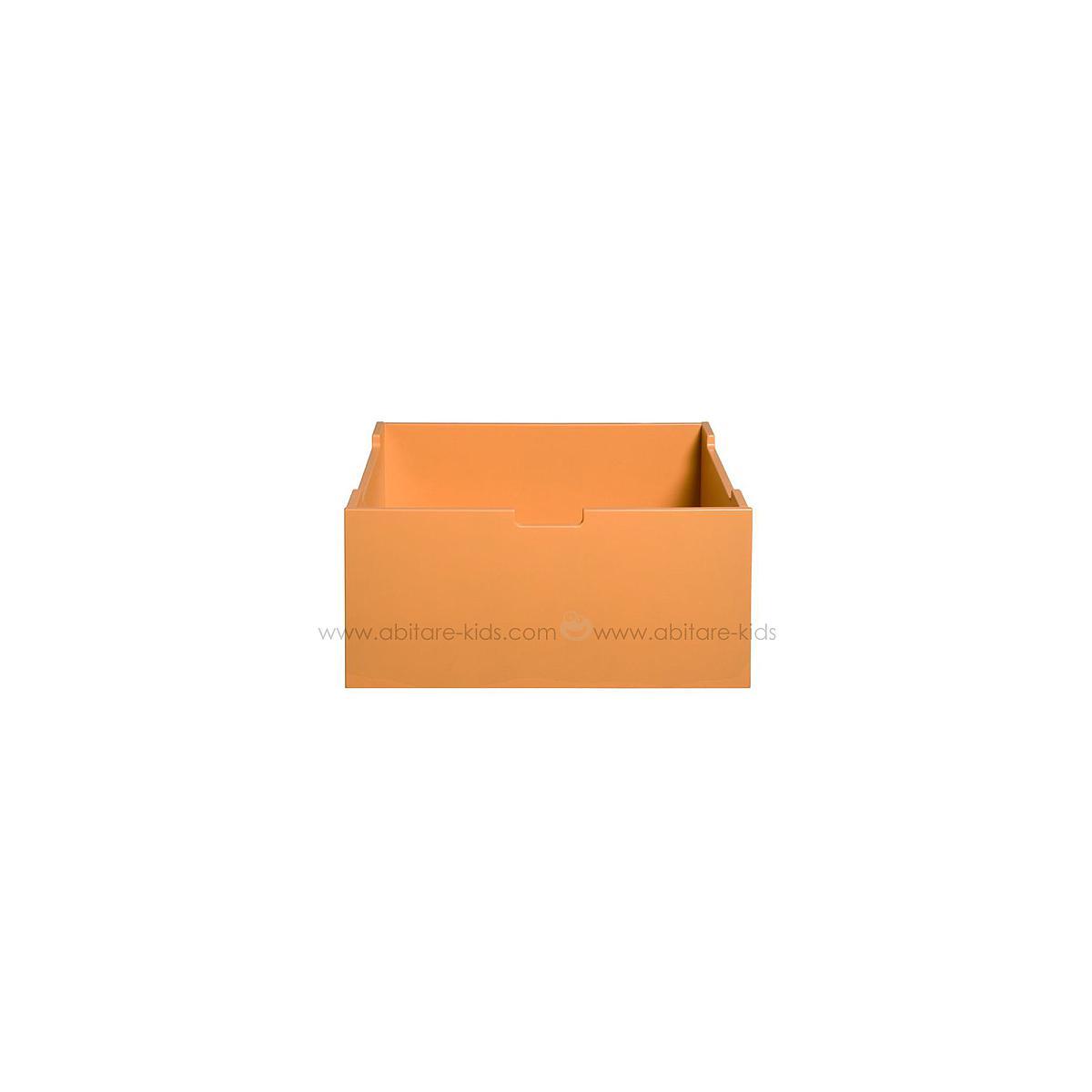 Cajón cómoda-armario MIX & MATCH Bopita Orange