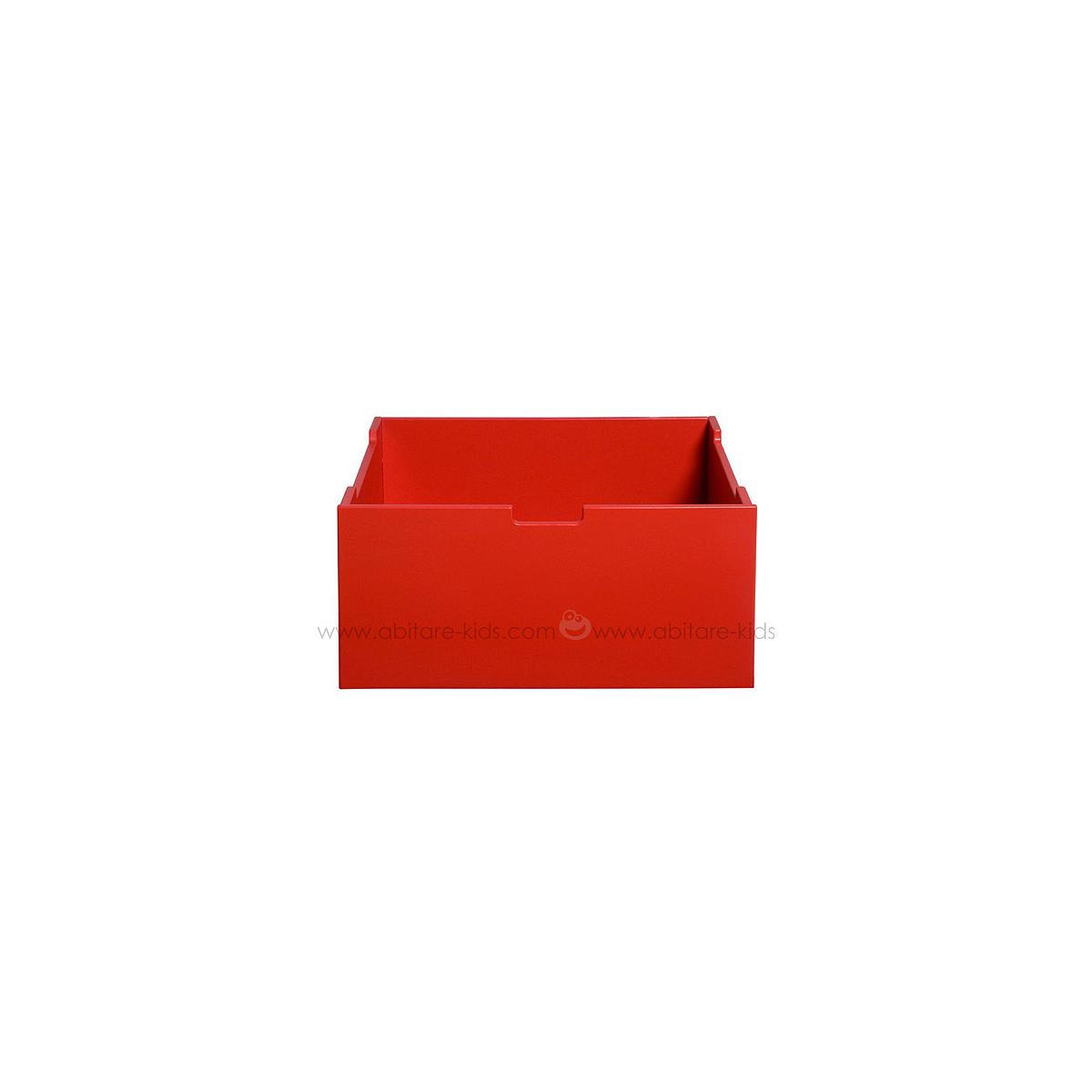 Cajón cómoda-armario MIX & MATCH Bopita Red