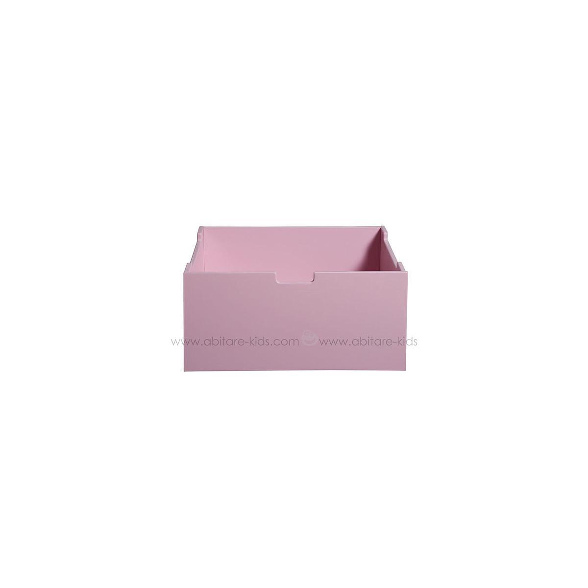 Cajón cómoda-armario MIX & MATCH Bopita Rose