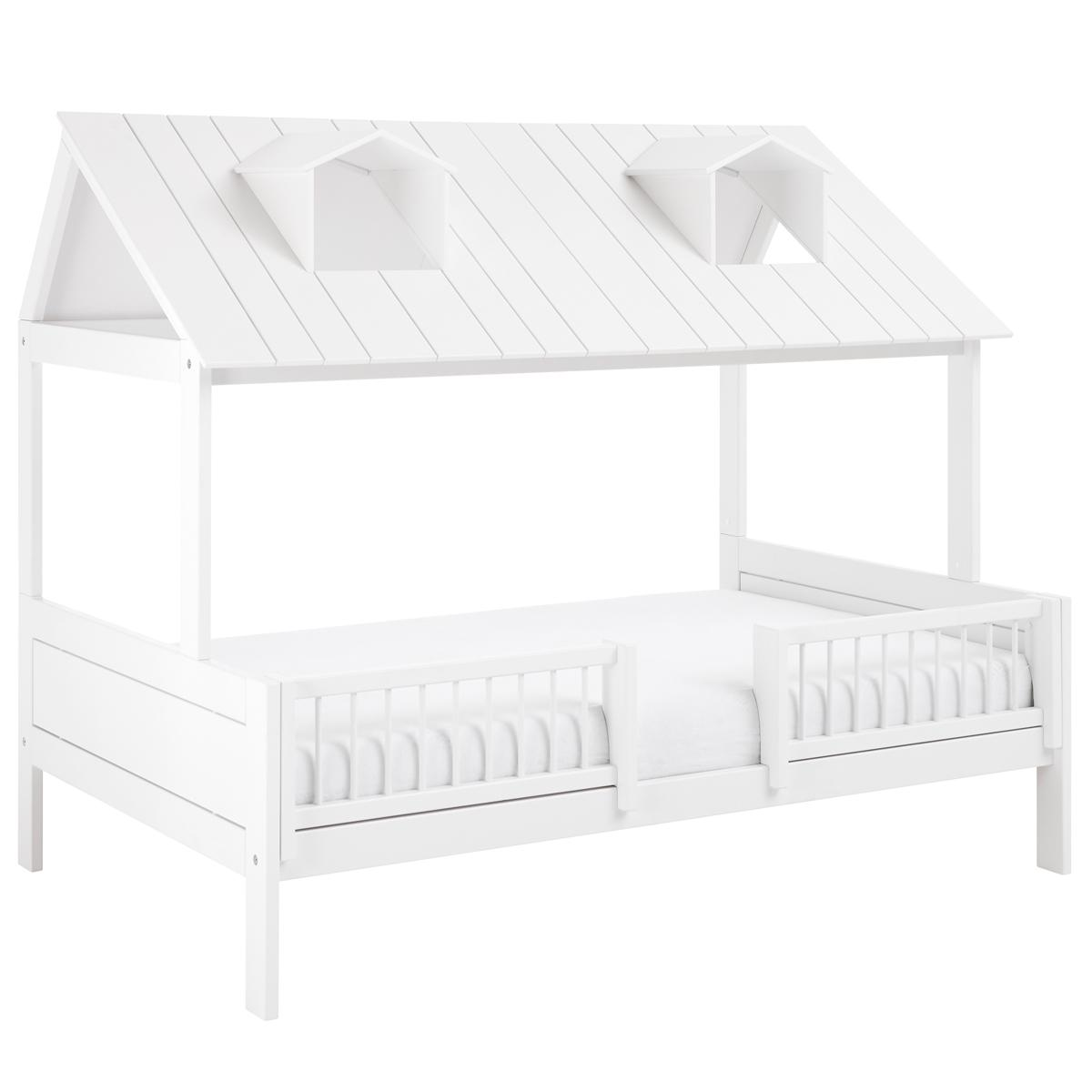 Cama 120x200cm BEACH HOUSE Lifetime blanco