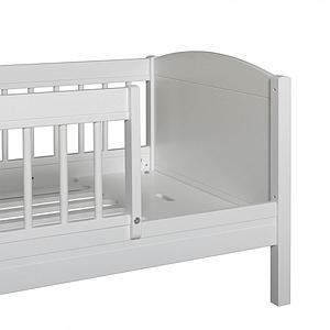 Cama 68x168cm SEASIDE LILLE+ Oliver Furniture blanco