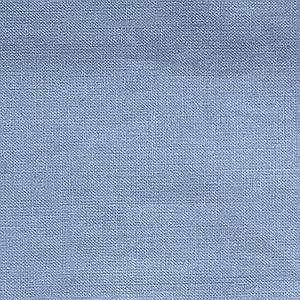 Cama alta KASVA con textiles Viena verde-azul