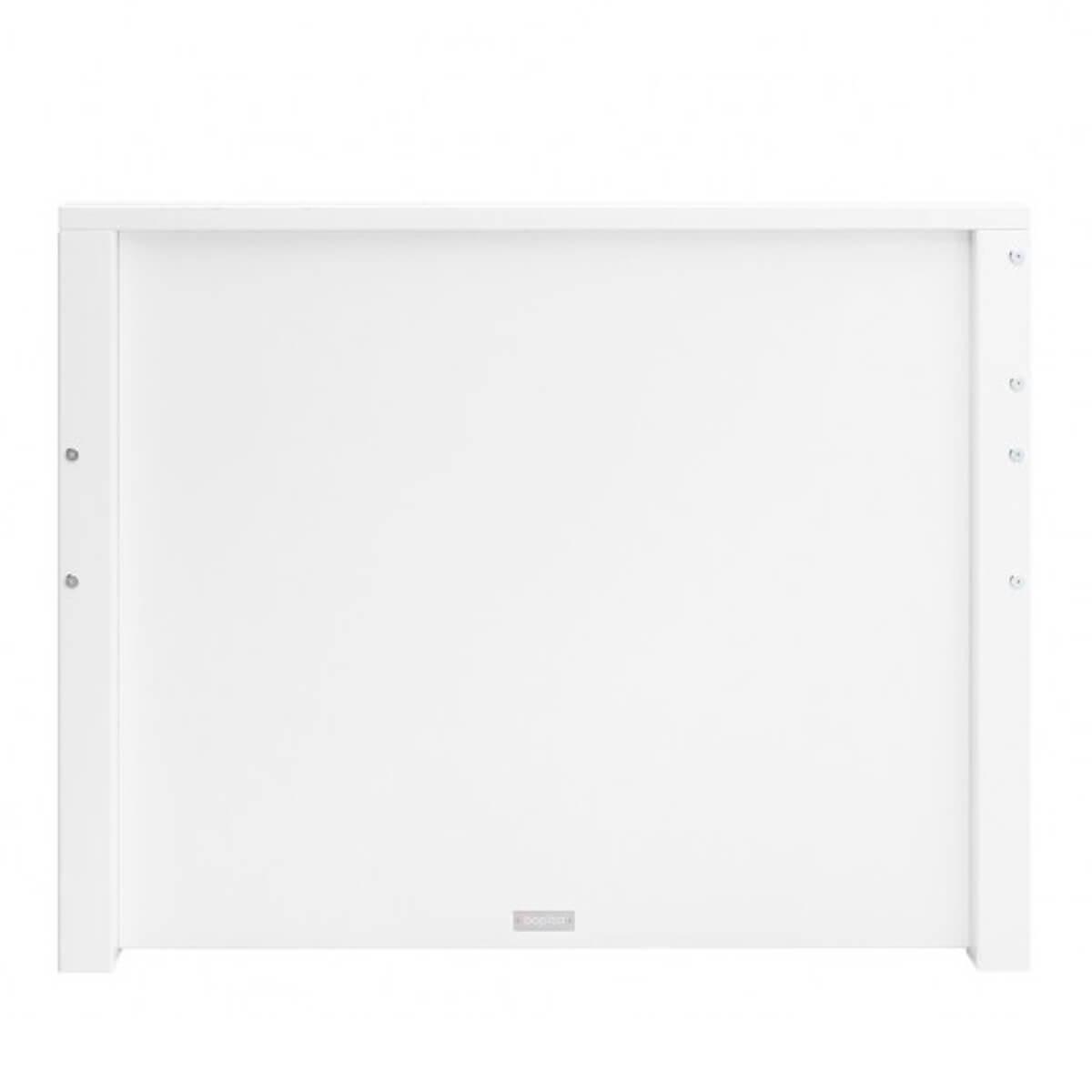 Cama compacta 90x200cm YARA Bopita blanco