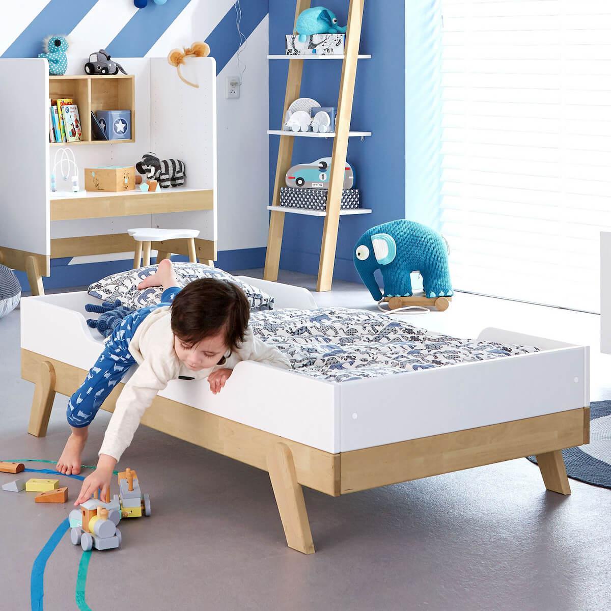 Cama infantil 70x140cm Lifetime
