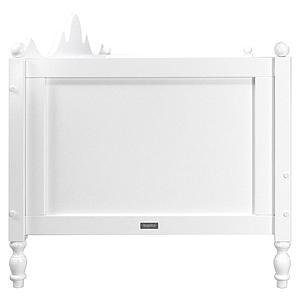 Cama-sofá 90x200cm BELLE Bopita blanco