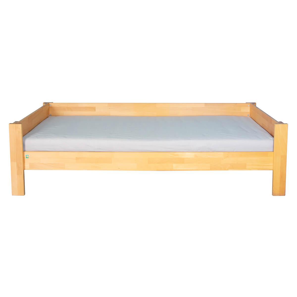 Cama sofá 90x200cm DESTYLE de Breuyn haya aceitada