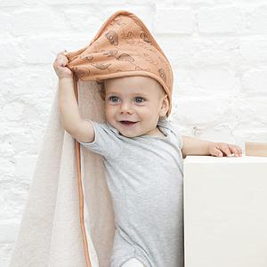 Capa de baño-manopla CHEETAH Trixie
