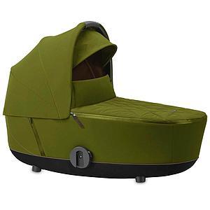 Capazo de luxe MIOS Cybex Khaki green-khaki brown