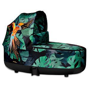 Capazo de luxe PRIAM Cybex birds of paradise-multicolor