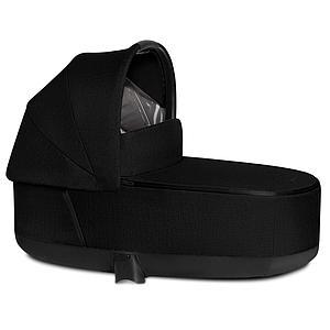 Capazo de luxe PRIAM Cybex Plus Stardust Black Plus-black