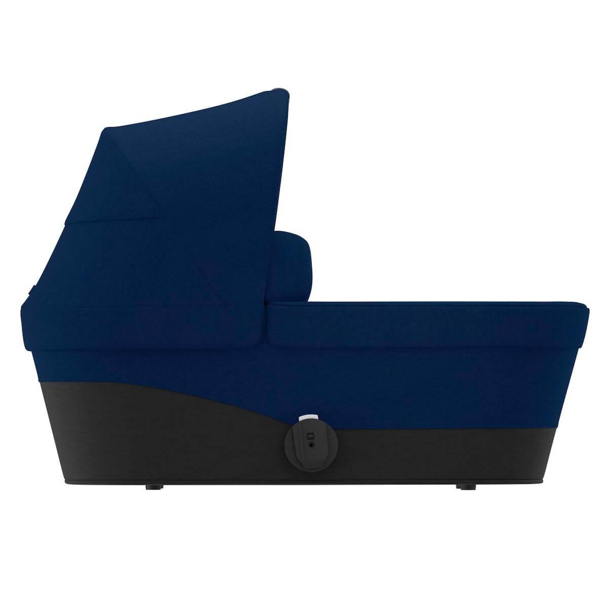 Capazo GAZELLE S Cybex Navy blue