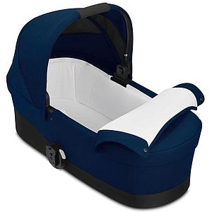 Capazo S Cybex River blue-turquoise