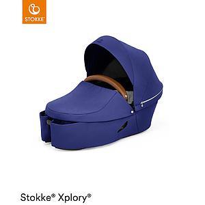 Capazo XPLORY X Stokke Royal Blue