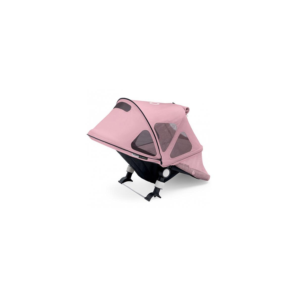 Capota ventilada Bugaboo BUFFALO-RUNNER rosa pastel