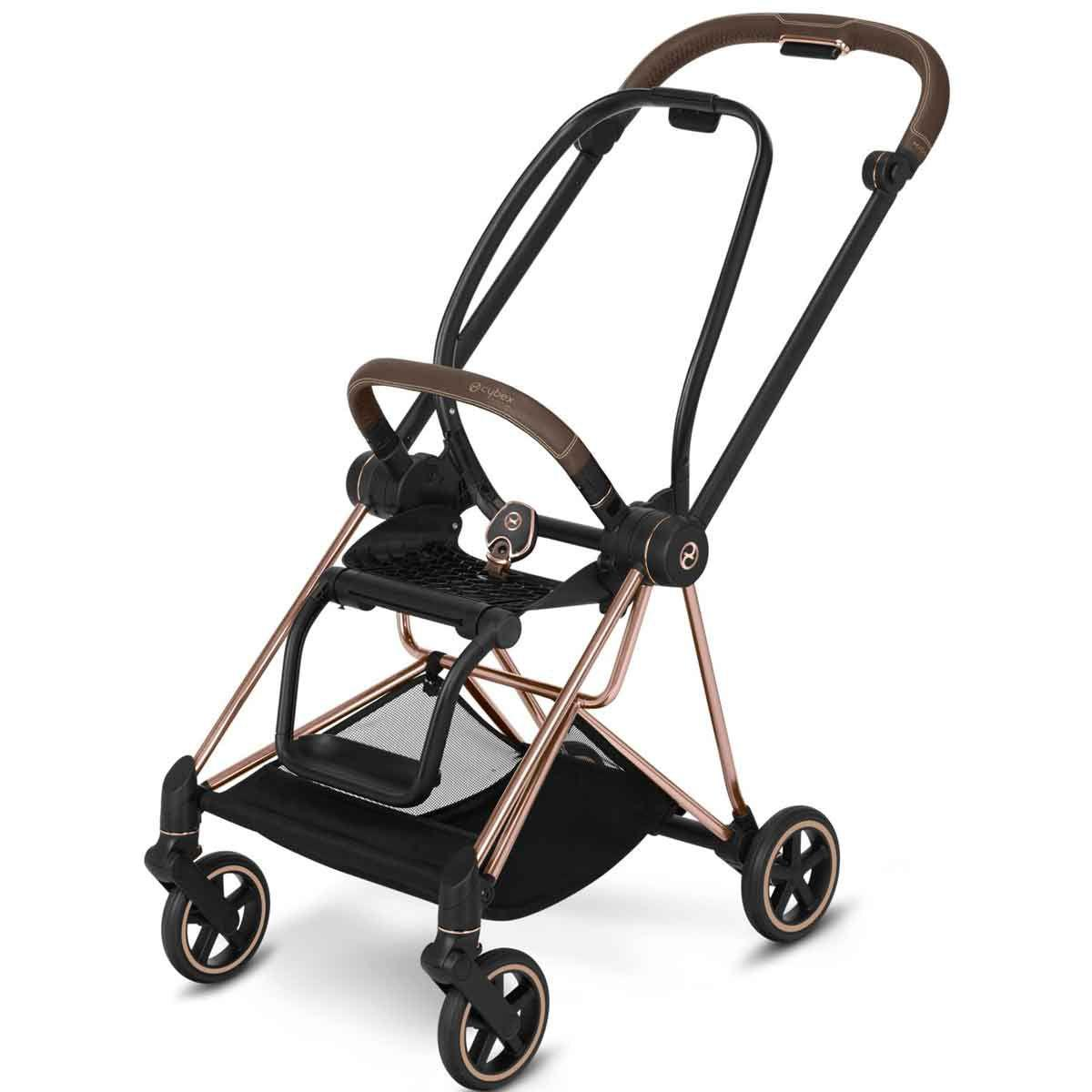 Chasis carrito MIOS Cybex rosegold-rosegold