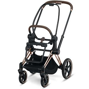 Chasis carrito PRIAM Cybex rosegold-rosegold