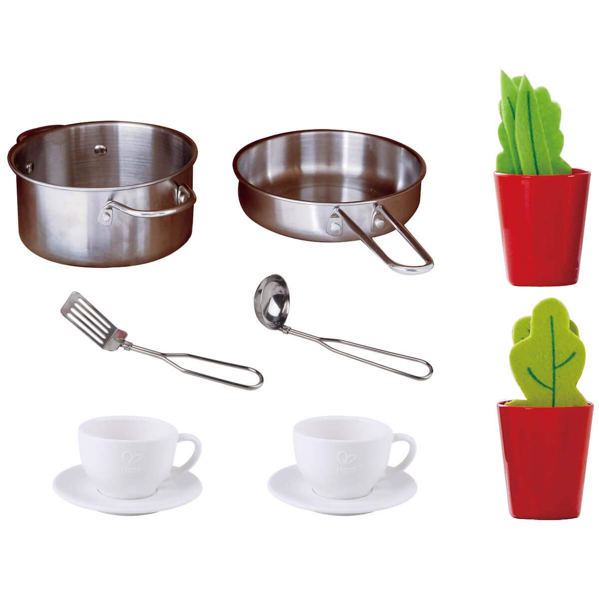 Cocina ALL-IN-1 KITCHEN Hape