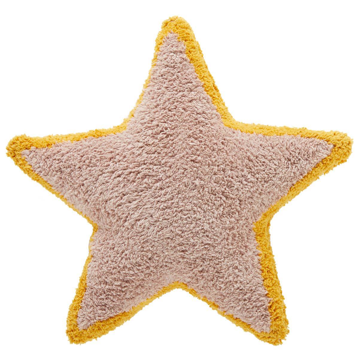 Cojín decorativo PRINCESS Lifetime Estrella