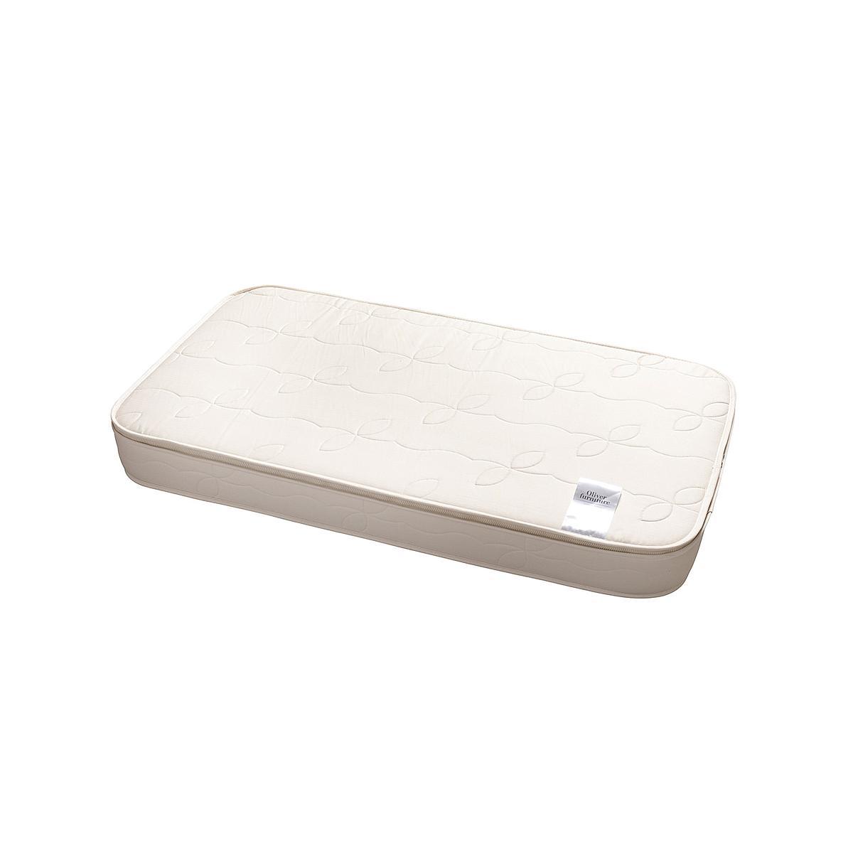 Colchón 68x122cm MINI+ WOOD Oliver Furniture