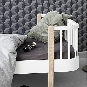 Colchón 90x200cm WOOD Oliver Furniture